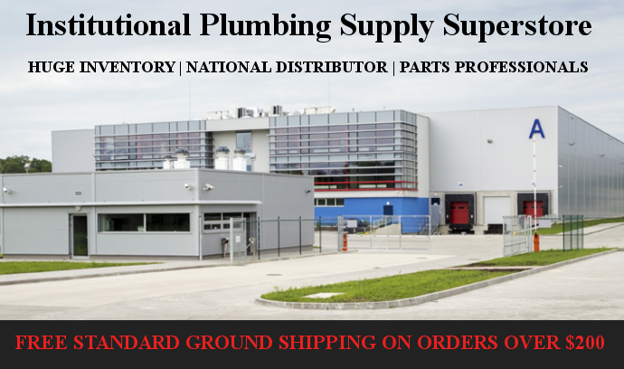 Commercial Plumbing Supplies | PlumbZilla